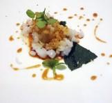 Antipasto (ristorante Lido84) ph. Il Gustofilo