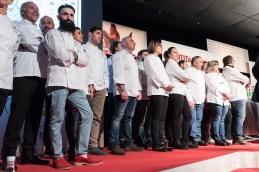 Tutti gli chef EastLombardy sul Palco di Idenetià Golose