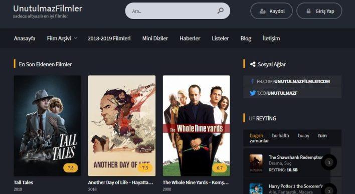 Screenshot 7 kino saytlari