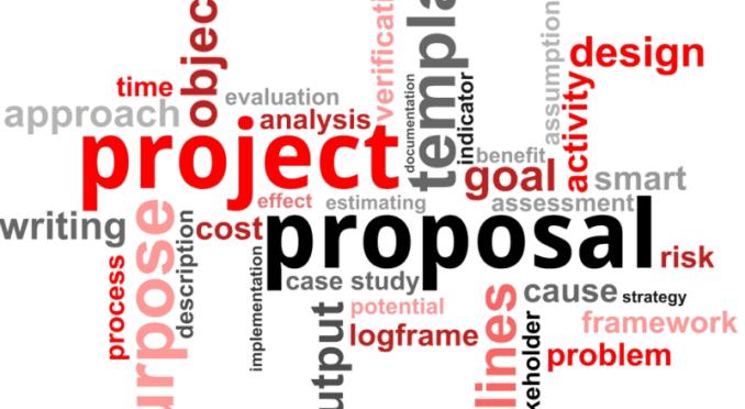 Inilah Cara Membuat Proposal Usaha Dan Kegiatan Terlengkap