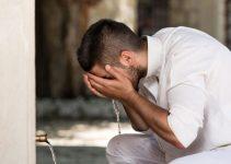 doa setelah wudhu