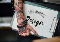 pengertian desain