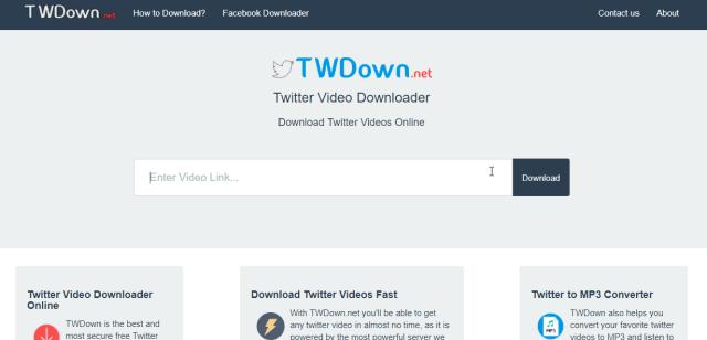 3 مواقع لتحميل فيديو تويتر بسهولة لحن الحياة