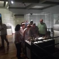 Αρχαιολογικό Μουσείο Ήλιδας. Εκδήλωση Αυγουστιάτικης Πανσελήνου 2018 (1)