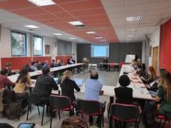 5ο Θεματικό Σεμινάριο του έργου CREADIS3 – Interreg Europe
