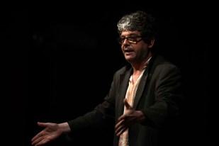 Octavio Camargo, Iliadahomero – Fotografia Gilson Camargo