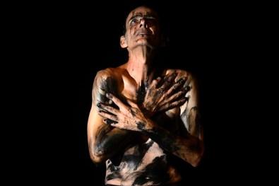 Odisséia, Canto 5 – Fernando Marés - Foto Gilson Camargo