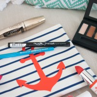 beauty // the summer make-up