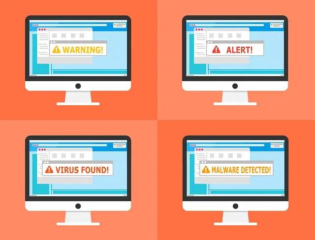 Learn phishing attack