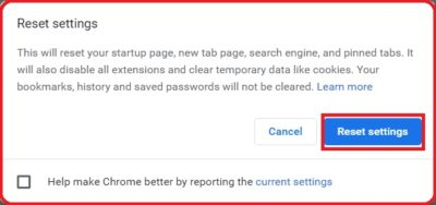 reset browser settings chrome not showing,chrome browser reset tool,reset chrome browser