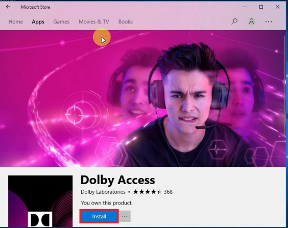 Dolby Atmos download for windows 10,  dolby atmos windows 10 free, dolby atmos for headphones free , windows 10 surround sound