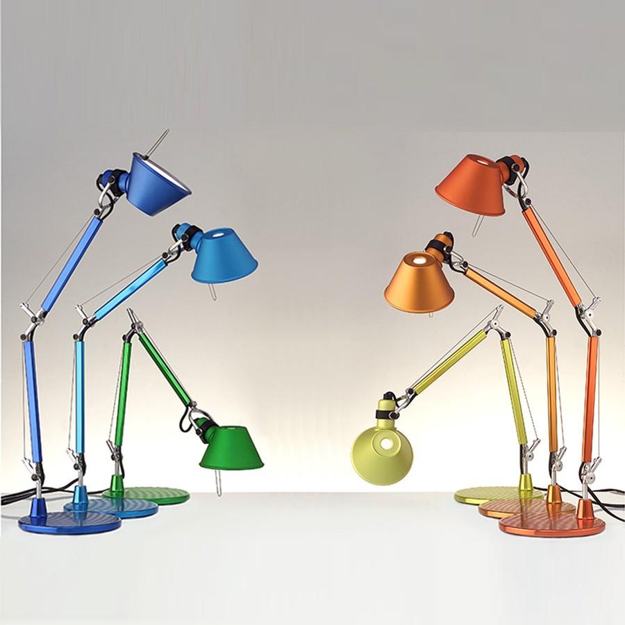 special edition tolomeo micro lampe de table