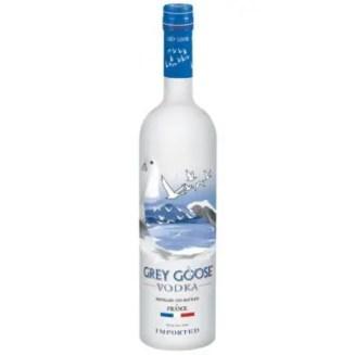 Liquor Grey Goose