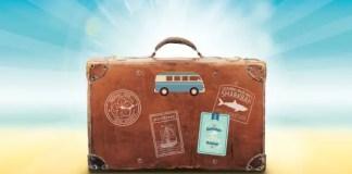 Cruise Essentials luggage