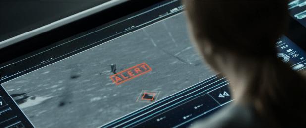 Control Panel UI - Oblivion