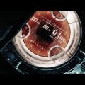 Countdown UI - Minority Report