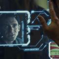Communication UI - Total Recall (2012)