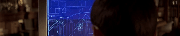 Schematic UI - The Fifth Element