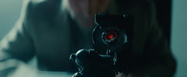 Medical UI - Blade Runner
