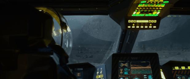 Cockpit UI - Prometheus