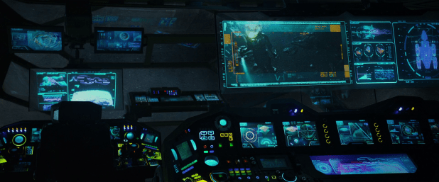 Cockpit UI - Prometheus