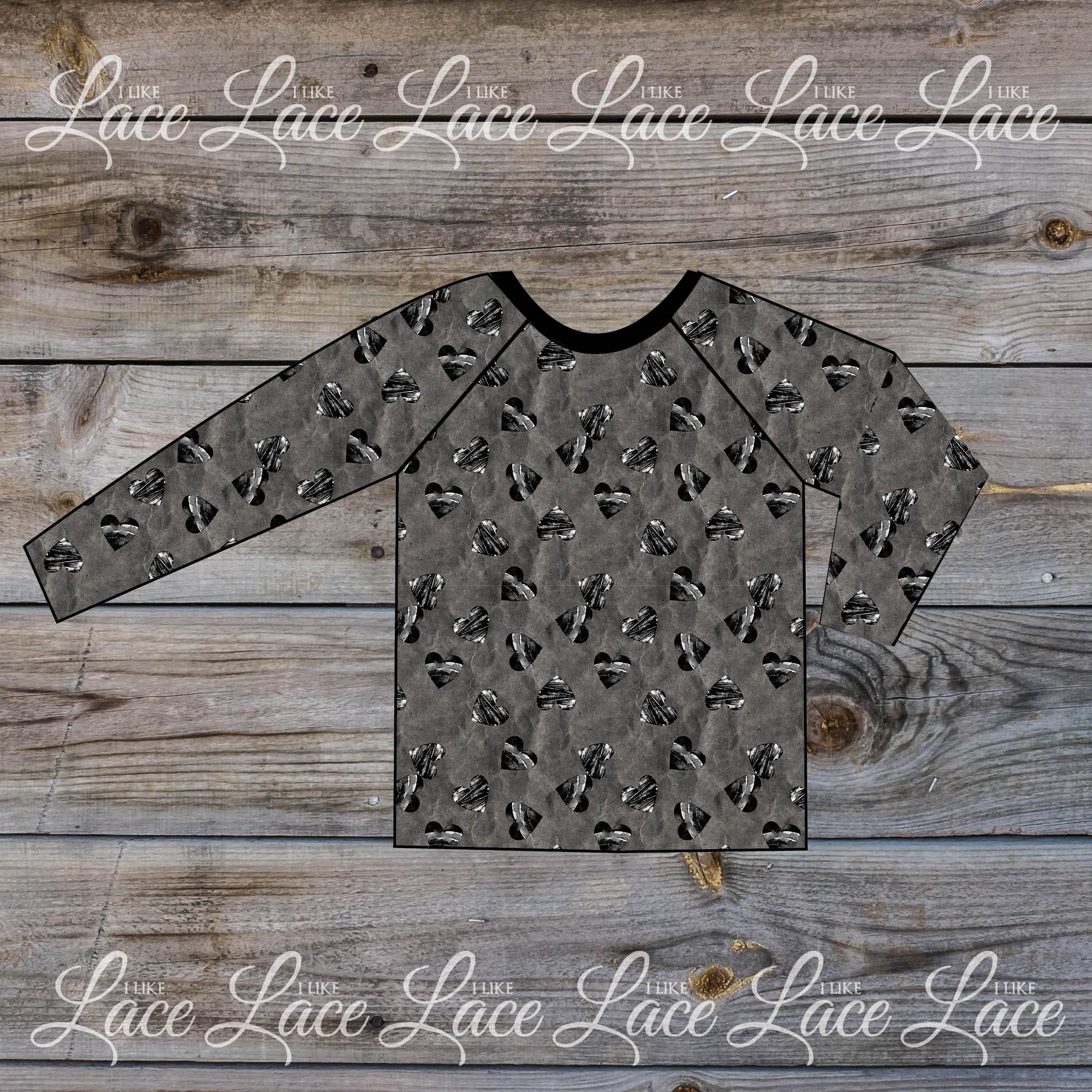 heartssweater
