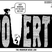 Poverty Crisis: Orlando Once Again Lowest Paying Metro Area in America