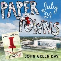 "Orange County Celebrates Orlando Being a ""Paper Town"" as Movie Premieres"
