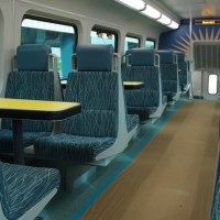 SunRail Ridership Down to Start Year