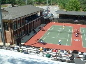 Dan Magill Tennis Complex