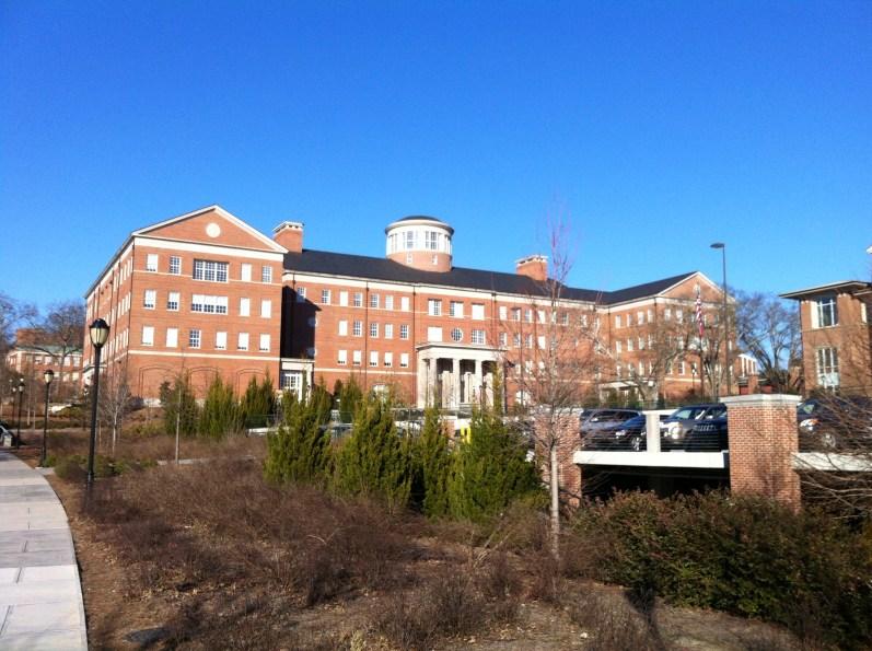 Zell Miller Learing Center