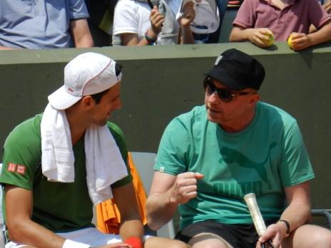 Djokovic y Becker2