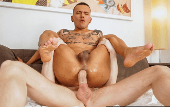 Peruvian sex two porn gems gay porn star and escort Pablo bravo bottoming