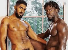 XL abd Krave Melanin for Gay Porn Revelation 2018, Best Pingas Awards
