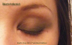 Earth Day 2012 heavier iliketotalkalot ferro cosmetics