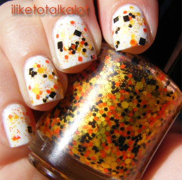 iliketotalkalot rainbow polish monarch 3