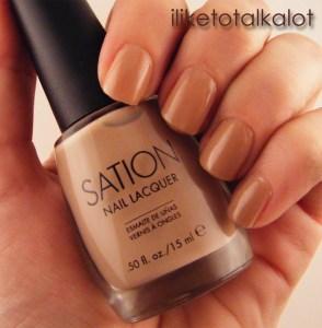 iliketotalkalot sation bump in beige swatch 2