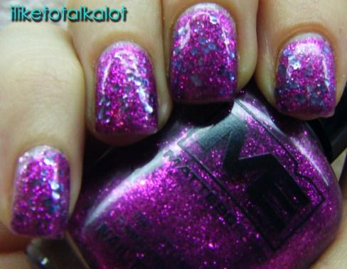 illiketotalkalot glitter bomb nails 4
