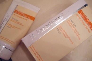 jf lazartigue pre shampoo mask