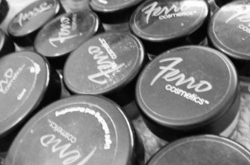 ferro cosmetics iliketotalkalot