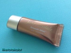 jane iredale smooth affair primer vogue influencer iliketotalkalot