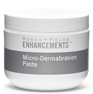 rodan fields micro dermabrasion paste