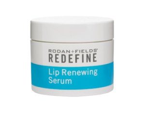 rodan fields redefine lip renewing serum