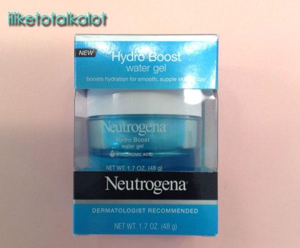 heutrogena hydro boost water gel iliketotalkalot