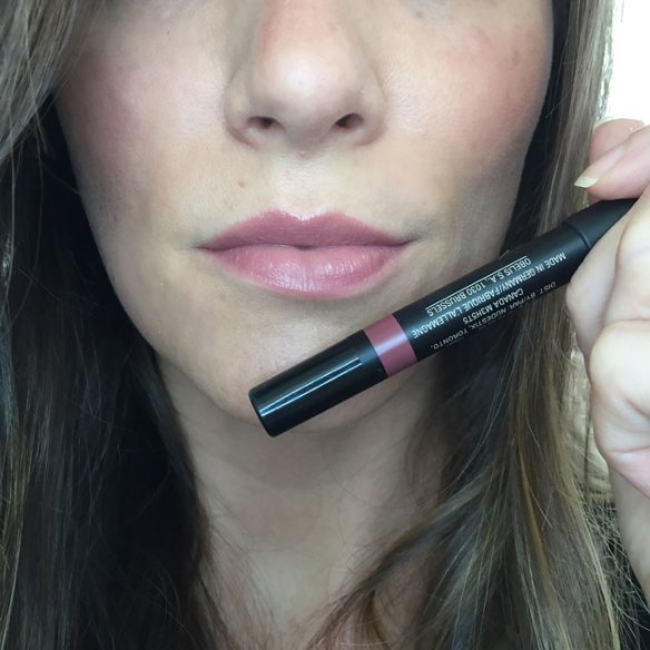 nudestix gel lip and cheek balm review by iliketotalkblog