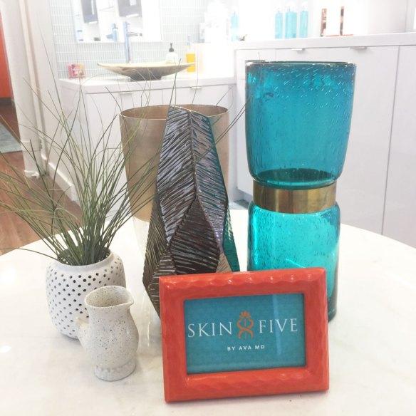 skinxfive skin spa review by iliketotalkblog