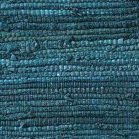 5x7 solid rag rug
