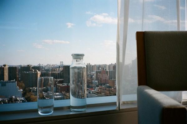 hotel nyc