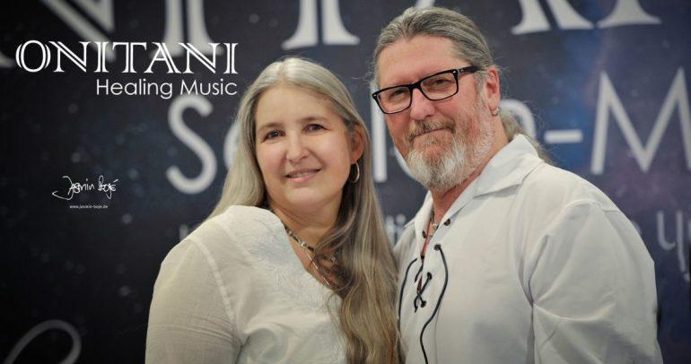 Seminar mit Tino & Bettina von ONITANI 29. & 30. September 2018