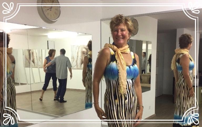 Schnuppertanzkurs Discofox  mit Cornelia Hausherr – 25. Oktober und 29. November